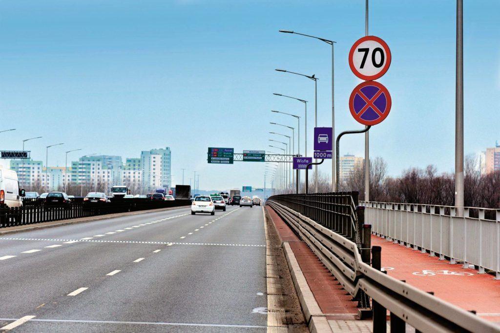 Podchwytliwe ograniczenia prędkości