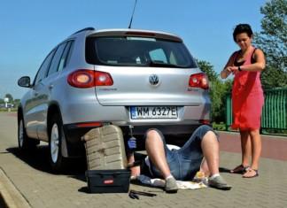 Jak przygotować samochód do wakacyjnego wyjazdu? Co ze sobą zabrać?