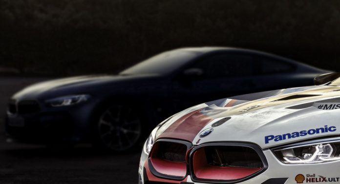 Nowe BMW serii 8 Coupe (G15)