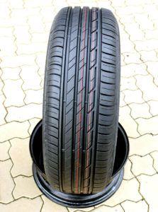 Bridgestone Turanza T001 - bieżnik