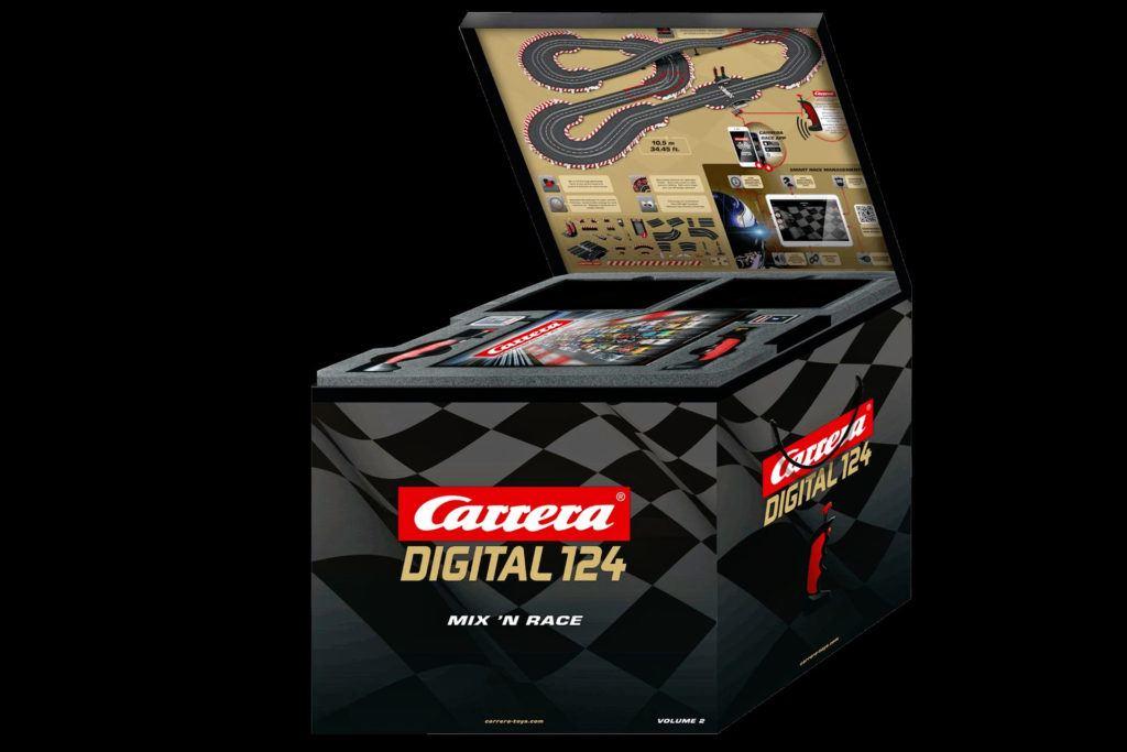 Carrera Digital 124 Gentlemen Race Vol. 2