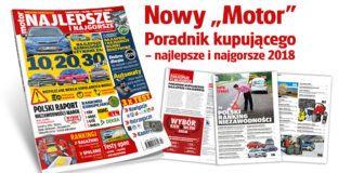 Katalog Motor 2018