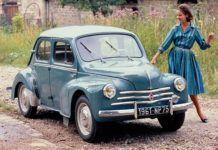 Najciekawsze modele Renault - otwierające