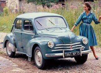 Najciekawsze modele w 120-letniej historii marki Renault