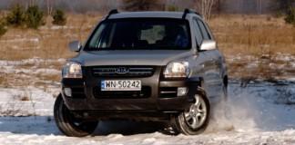 Najlepsze SUVy do 20 tys. zł - otwierające
