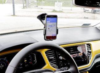 Darmowa nawigacja na smartfona. Która jest najskuteczniejsza?