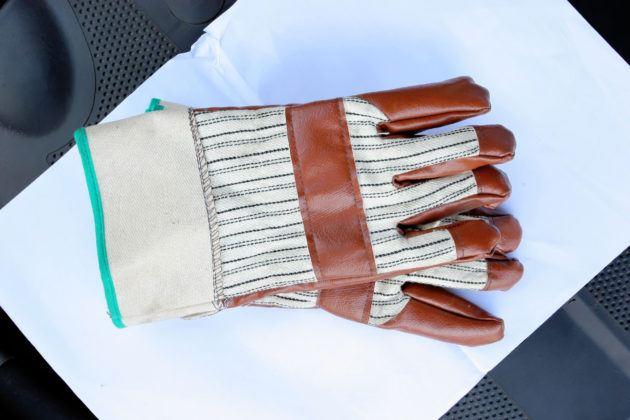 Niezbędnik - rękawiczki