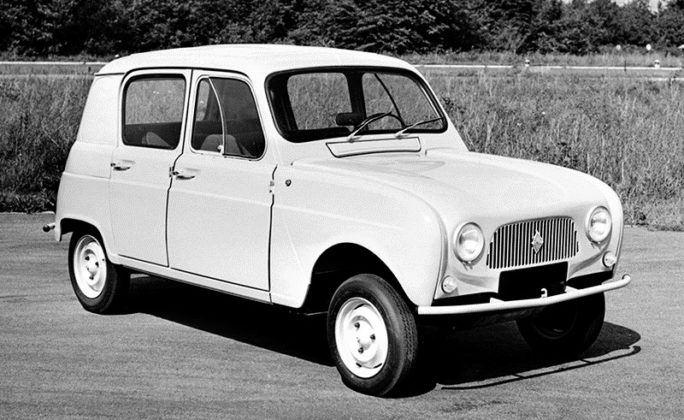 Renault 3