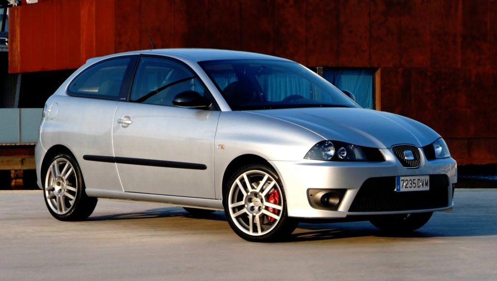 Seat Ibiza III Cupra