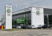 Sprzedaż aut w Polsce w latach 1992-2017 - otwierające