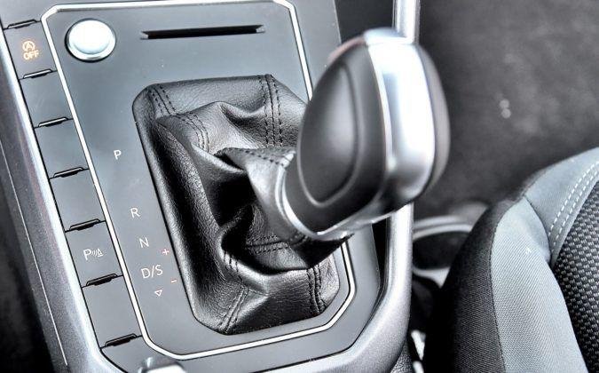 Volkswagen Polo - lewarek DSG