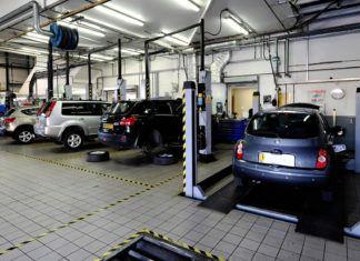 Ranking niezawodności samochodów Warranty Direct 2018