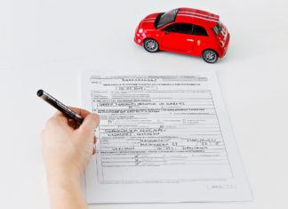 PCC-3. Podatek od kupna pojazdu. Ile wynosi? Kiedy go opłacić?
