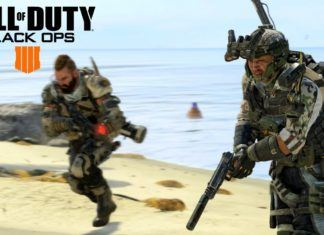 Call of Duty: Black Ops 4 – pierwszy COD bez kampanii!