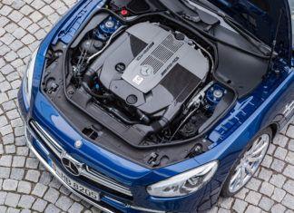 Mercedes-AMG: koniec z silnikami V12