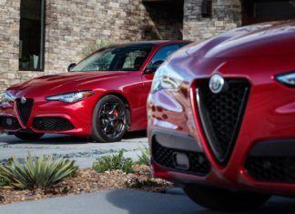 Nowości Alfy Romeo. Odnowiona Giulietta, kolejne SUV-y oraz coupe GTV i 8C