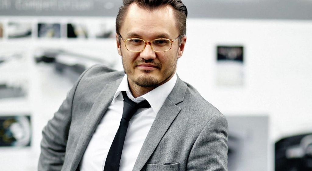 Adam Bazydło