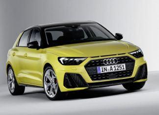 Nowe Audi A1 Sportback – informacje i zdjęcia