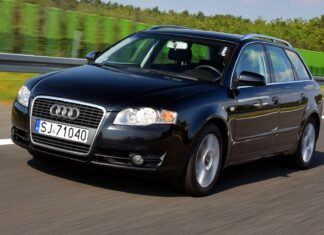 Używane Audi A4 B7 (2004-2008) – opinie, dane techniczne, typowe usterki