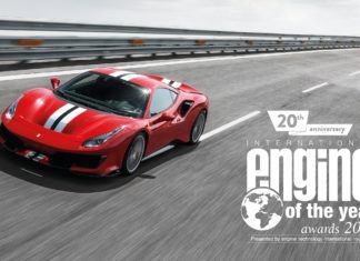 Najlepsze silniki 2018 r. Wyniki konkursu International Engine of the Year
