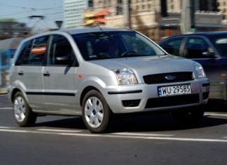 Używany Ford Fusion (2002-2012) – OPINIE