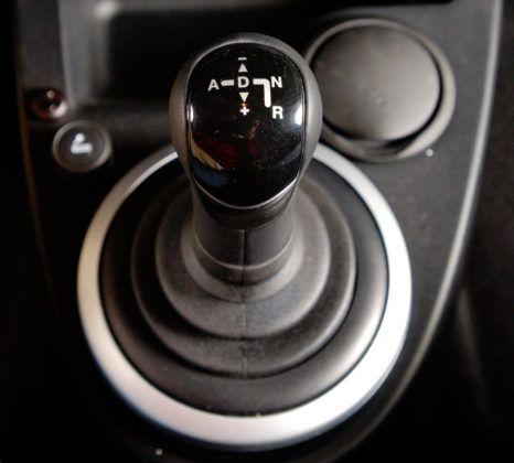Używany Ford Fusion - zautomatyzowana skrzynia