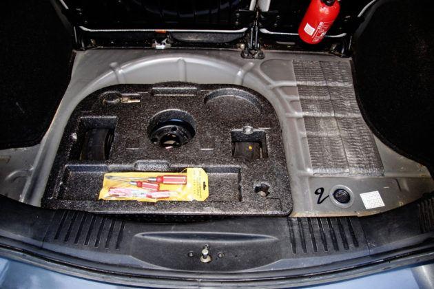 Używany Ford Fusion - zestaw naprawczy