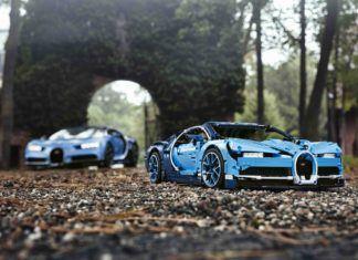 Bugatti Chiron – teraz dostępny dla każdego