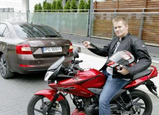 Motocykl na kategorię B: jakie ma wymagania? Rejestracja, OC, przegląd