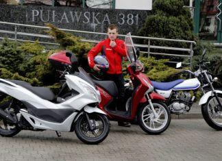 Używany motocykl na kategorię B. Co sprawdzić? Jaki kupić?