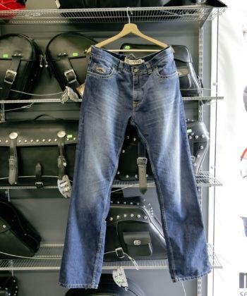 Odzież - spodnie