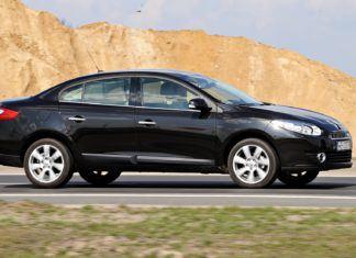 Używane Renault Fluence (2009-2016) – OPINIE
