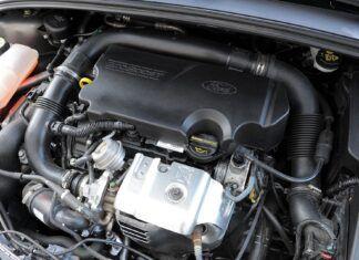 Silnik 1.0 EcoBoost (Ford): opinie, wady i zalety, typowe usterki, dane techniczne
