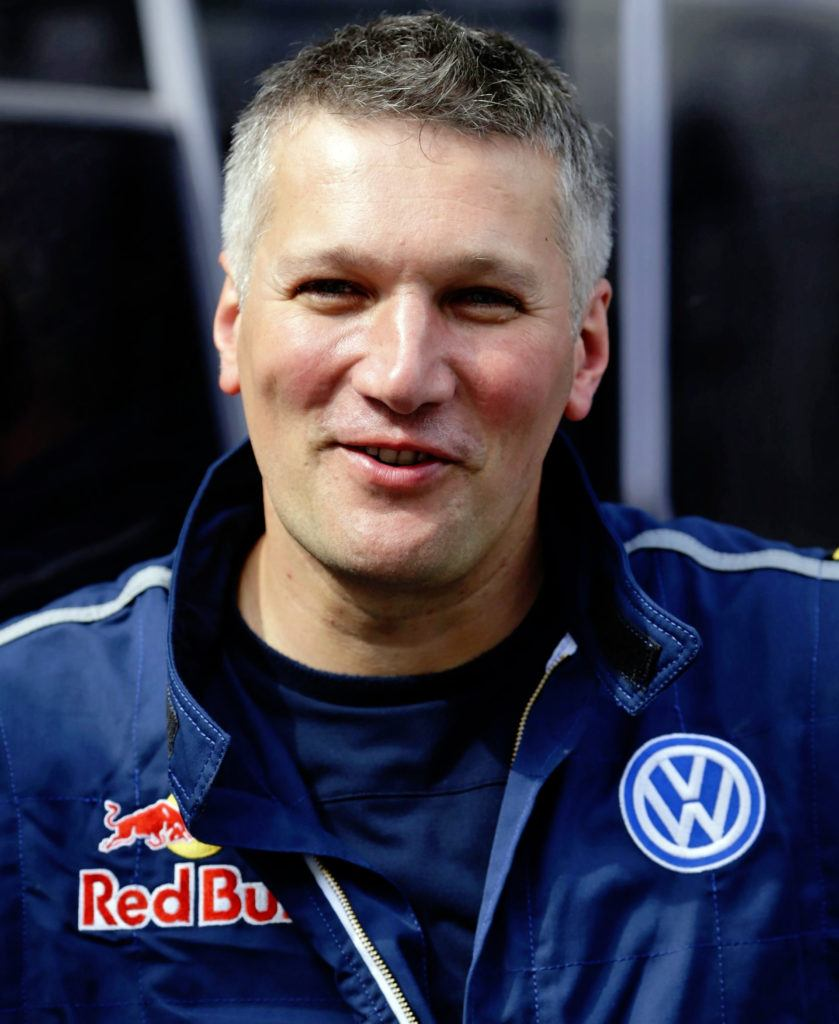 Artur Wroński