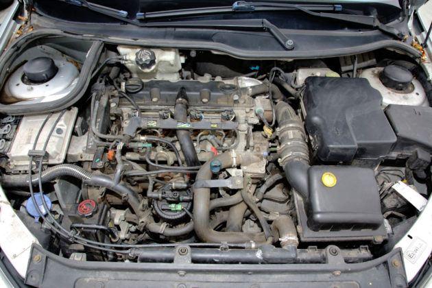 Używany Peugeot 206 - diesel