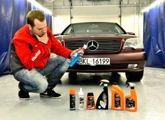 Ranking kosmetyków samochodowych