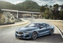 BMW M850i xDrive Coupe (G05)