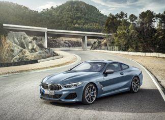 Nowe BMW serii 8 (G15) – informacje i zdjęcia
