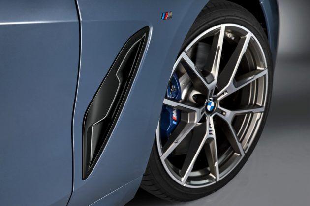 BMW M850i xDrive Coupe (G05)