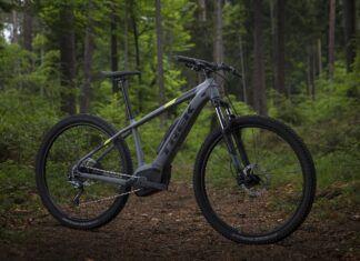 E-bike, czyli rower elektryczny. Przepisy, prędkość, uprawnienia (2021)