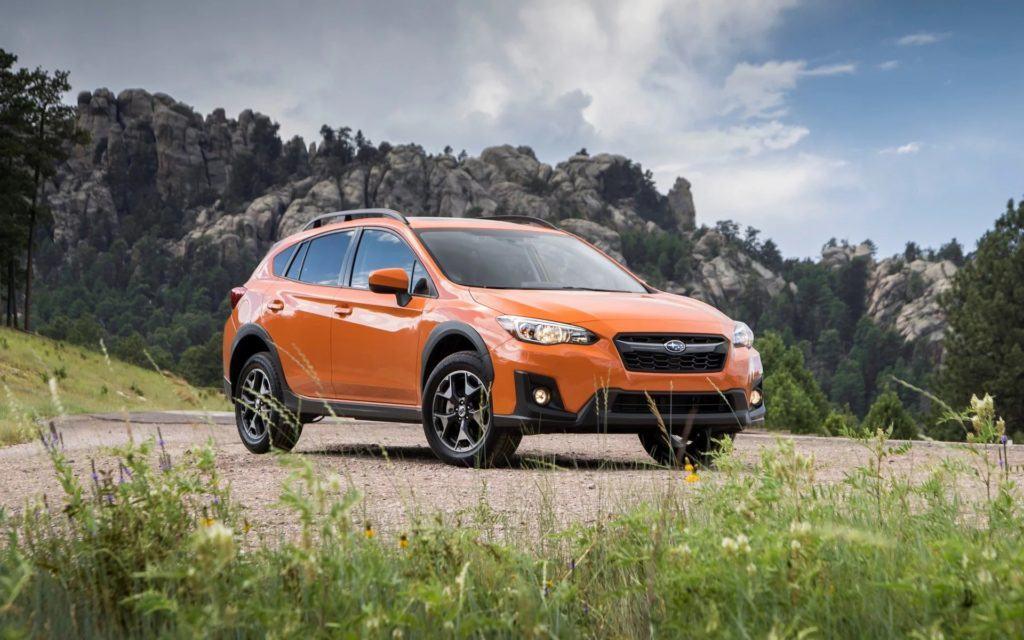 Subaru Crosstrek (2018)