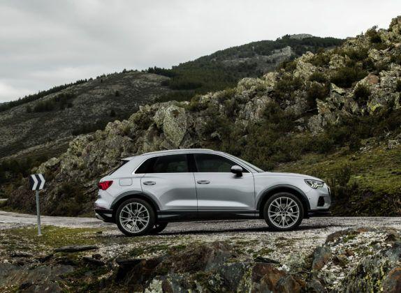 Audi Q3 (2019)