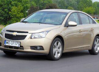 Używany Chevrolet Cruze (2008-2016) – opinie, dane techniczne, usterki