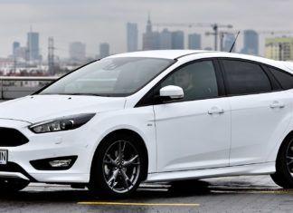 Ford Focus - dane techniczne