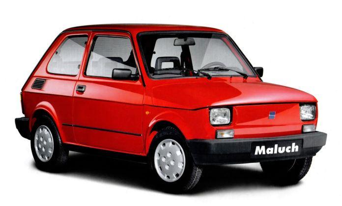 Fiat 126el