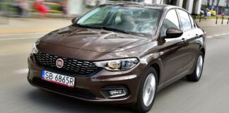 FIAT Tipo II Sedan Lounge 1.6 16V E-Torq 110KM 6AT SB6865R 06-2016