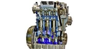 Ford 1.0 EcoBoost - otwierające