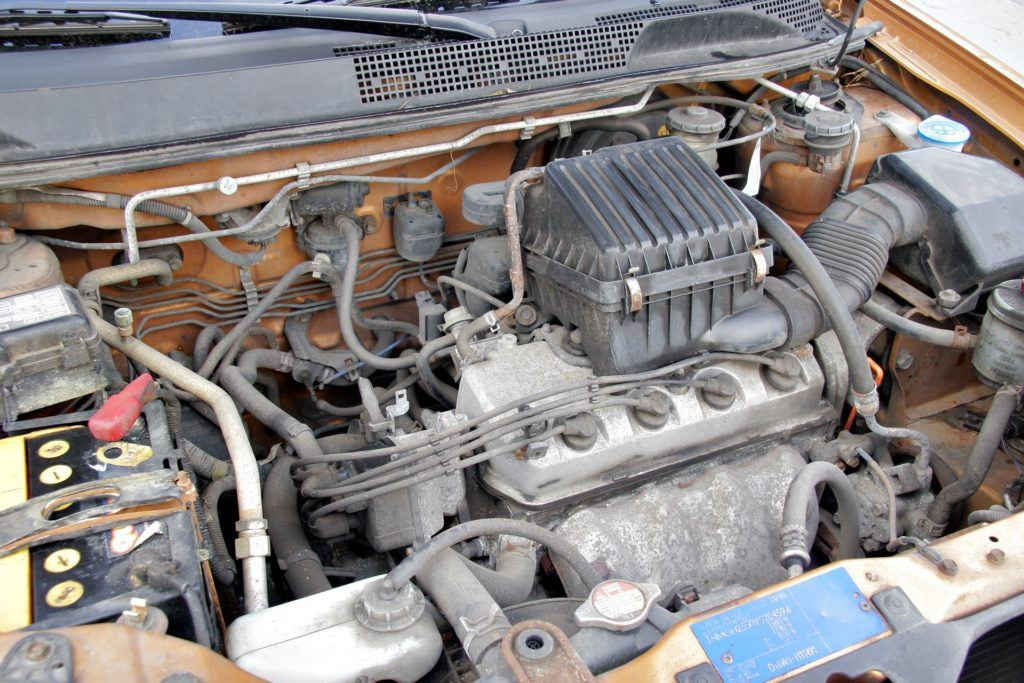 Honda 1.6 VTEC