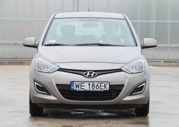 Hyundai i20 - opinie z forum