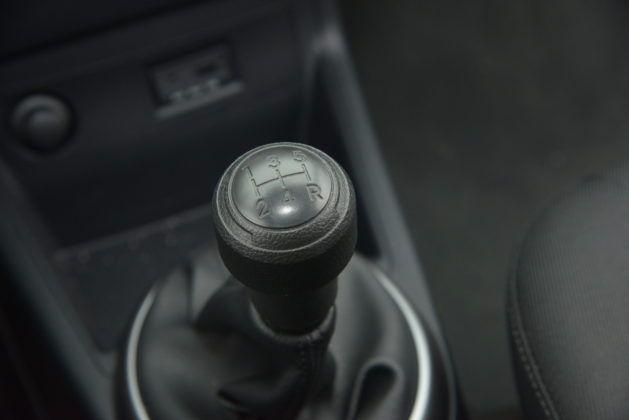 Hyundai i20 - skrzynia biegow